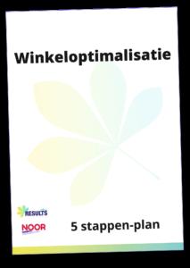 5-stappenplan